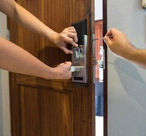 Residential Locksmith Oregon City